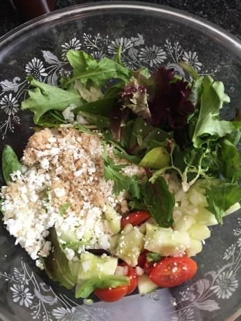 Greek Quinoa Salad (2)